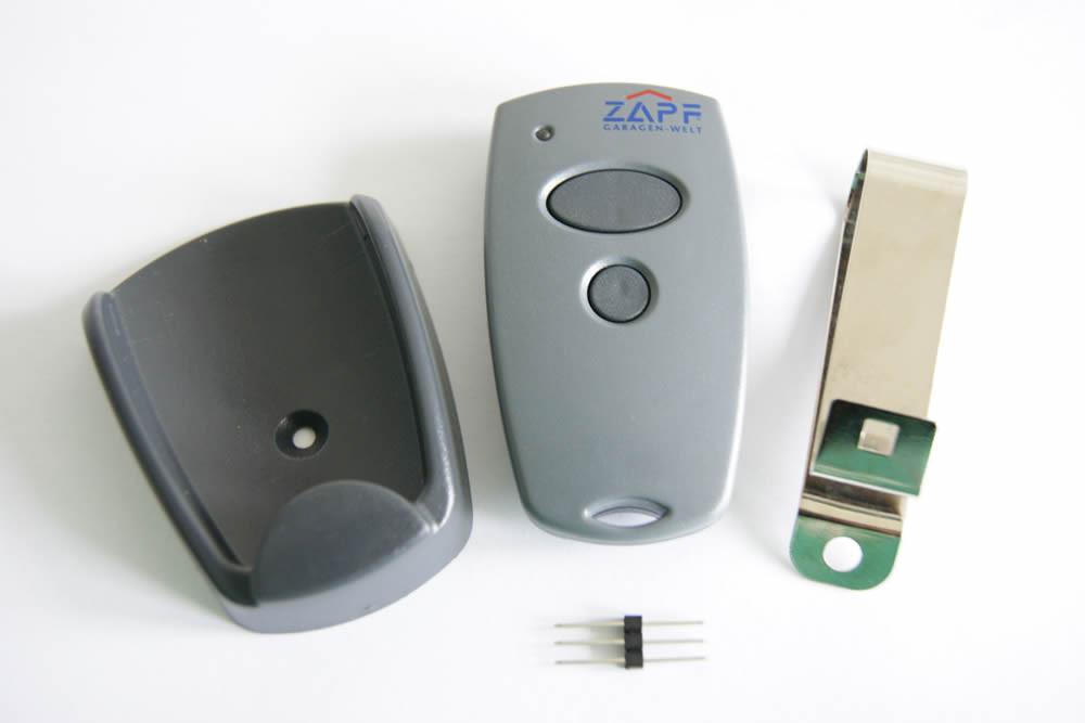 ZAPF Handsender Impulse 868 MHz