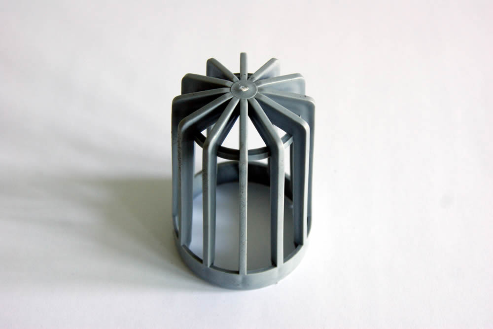 ZAPF Laubfangkorb Kunststoff