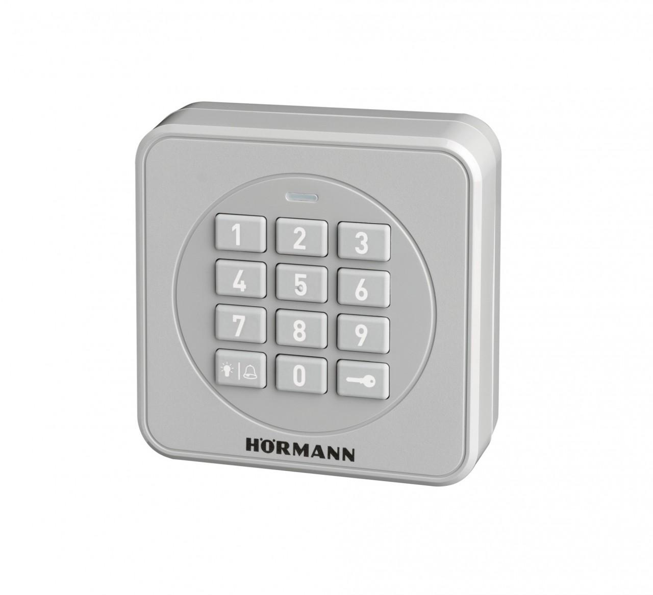 Hörmann Funk Codetaster FCT3-1 BS 868 MHz BiSecur