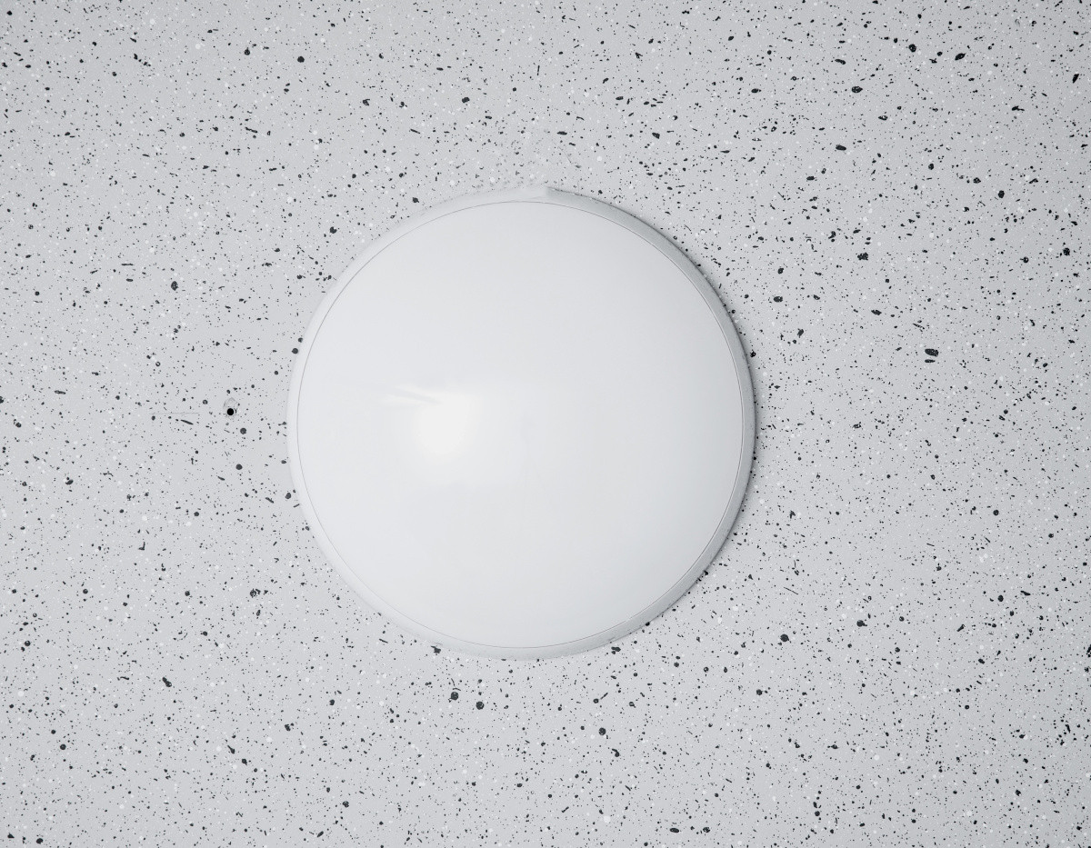 ZAPF LED-Leuchte mit Bewegungsmelder